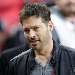 Harry Connick Jr. (Photo: Twitter)