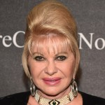 Ex-wife Ivana Trump praised The Donald's campaign in a statement. (Photo: Wikimedia)