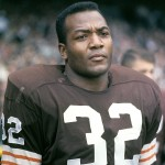 Jim Brown. (Photo: Archive)