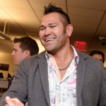MLB star Johnny Damon. (Photo: Twitter)