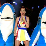 #10 - Katy Perry (and pals) in 2015. (Photo: Twitter)