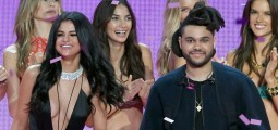 Wild Weeknd? Selena Battles Rumors of Pregnancy, Justin Bieber Reunion
