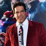 Lou Ferrigno. (Photo: Twitter)