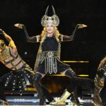 #2 - Madonna did the unthinkable in 2012, giving unknown dancers and variety-performers a chance to strut their talents front and center. (Photo: Flickr)