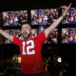 Fans are celebrating in Boston and around the globe. (Photo: Twitter)