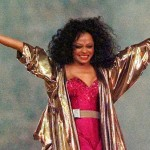 #14 - Diana Ross, in top form and triumphant in 1996. (Photo: Twitter)