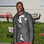 Former NFL star Terrell Owens joined a long list of ex-athletes supporting the Orange One. (Photo: Twitter)