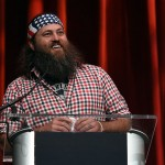 Willie Robertson of Duck Dynasty. (Photo: Twitter)