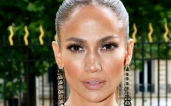 15 Celebrities With The Nicest Skin In Showbiz