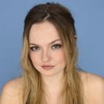 Emily Meade. (Photo: Flickr)