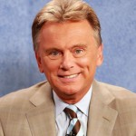 Pat Sajak: Maybe not an actor in the strict sense, but talk about being stuck in the Wheel. (Photo: Archive)