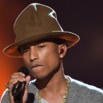 Pharrell Williams. (Photo: Flickr)