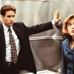 "After 100 seasons, 50 species of aliens and 20 FBI conspiracies, 2 actors need refreshing. David Duchovny and Gillian Anderson as Mulder and Scully in ""The X-Files."" (Photo: Flickr)"