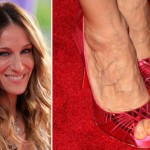 Sarah Jessica Parker, whose career has somewhat...wilted. (Photo: Twitter)