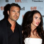 Megan Fox and Brian Austin Green. (Photo: Wikimedia)