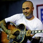 Aaron Lewis. (Photo: Twitter)