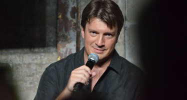 """Nathan Fillion Ate Szechuan Sauce On """"Rick and Morty."""" Now McDonald's Might Be Bringing It Back."""