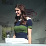 Alexandra Daddario. (Photo: Wikimedia)