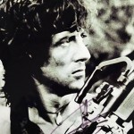 "Sylvester Stallone as ""John Rambo."" (Photo: Flickr)"