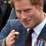 Prince Harry. (Photo: Wikimedia)
