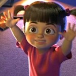 Monsters Inc - Where Did Boo's Parents Think She Was? This raises the question of how Boo's parents were reacting to their daughter's disappearance. This is not addressed in the movie, and many fans feel that this is not a realistic ending, even for an animated movie (Photo: Archive)