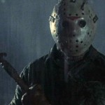 Friday the 13th - Did Jason Drown? Why was drowning declared the reason for Jason's disappearance if there was no body to prove it? Some fans of the franchise believe the inclusion of the Necronomicon in Jason Goes To Hell solidifies the theory that Jason did drown and was resurrected off-screen. (Photo: Archive)