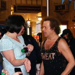 Richard Simmons. (Photo: Flickr)