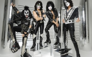 31 Hard Rock And Metal Performers Who Went Pop