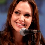 Angelina Jolie. (Photo: Wikimedia)