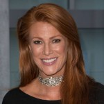 Angie Everhart. (Photo: Pinterest)