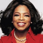 Oprah Winfrey was creepily assaulted as a child. (Photo: Flickr)