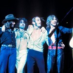 Bad Company debuted as a Led Zeppelin clone, then mellowed into a pop act. (Photo: Wiki)