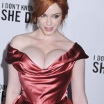 Christina Hendricks. (Photo: Flickr)