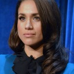Meghan Markle. (Photo: Wikimedia)