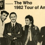 "The Who's 1982 LP was titled It's Hard. No fooling - only the tune ""Eminence Front"" resonated with fans. (Photo: Archive)"