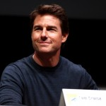 Tom Cruise. (Photo: Wikimedia)