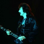 Tony Iommi. (Photo: Wiki)