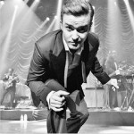 Justin Timberlake - Actor, Record producer, Businessperson, Television producer, Musician, Singer-songwriter, + more (Photo: Instagram)