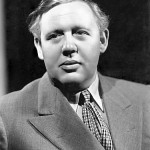 Charles Laughton. (Photo: Archive)