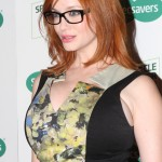 Christina Hendricks. (Photo: Wiki)