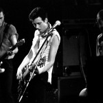 "The Clash: ""This is England"" is a memorable song on a forgettable album called Cut The Crap. (Photo: Pinterest)"