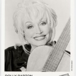 Dolly Parton. (Photo: Archive)