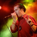 Mike Patton. (Photo: Flickr)