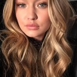 Gigi Hadid. (Photo: Twitter)