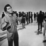 James Brown. (Photo: Archive)