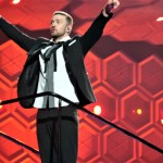 Justin Timberlake. (Photo: Flickr)