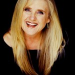 Nancy Cartwright, the voice of Bart Simpson. (Photo: Wiki)