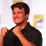 Nathan Fillion at Comic-Con. (Photo: Wikipedia)