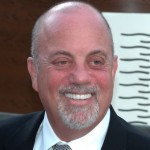 Billy Joel lives his life at 5 feet 5 inches - go ahead with your taller life, leave him alone. (Photo: Wikimedia)