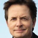 Michael J. Fox, still standing up to Biff the Bully. (Photo: Flickr)